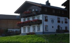 Hotel Bucherhof - Obertilliach