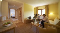 Junior-suite Dolomiten Ski & Bike Hotel