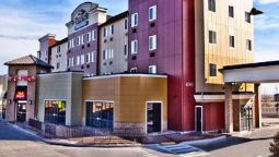 Hotel BAYMONT RAPID CITY - Rapid City (South Dakota)