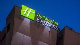 Holiday Inn Express ROME - EAST - Rome