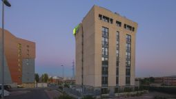 Buitenaanzicht Holiday Inn Express ROME - EAST