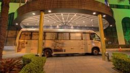 Bristol International Airport Hotel - Guarulhos