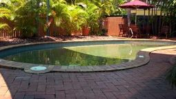 Hotel Coconut Grove Holiday Apartment - Darwin