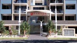 Exterior view RAMADA HERVEY BAY