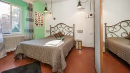 Double room (standard) Signor Suite Colosseo