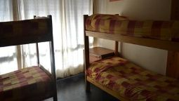 Room Gente del Sur Hostel