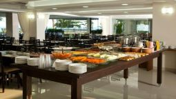 Breakfast buffet Porto Sol Beach