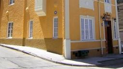 Hotel Morgan Bed & Breakfast - Valparaiso