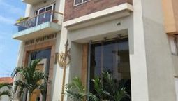 Roots Hotel Apartment - Accra