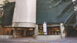 Hotel Park Tower - Campinas