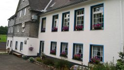 Hotel B&B Am Knittenberg - Winterberg
