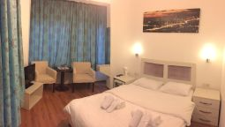 Double room (standard) New Pera Hotel