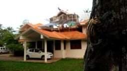 Exterior view One and Only Homestay