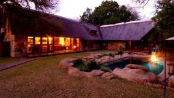 Hotel Three Cities Indlovu River Lodge - Hoedspruit