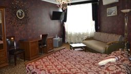 Junior suite Porutchik Golitsyn Hotel Порутчик Голицынъ