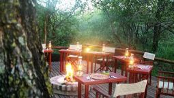 Hotel Shikwari Bush Lodge & Pangolin Bush Camp - Hoedspruit