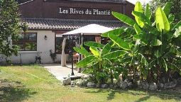 Hotel Les Rives Du Plantie Logis - Le Temple-sur-Lot