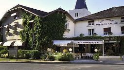 Hotel Le Commerce Logis - Amou
