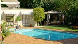Hotel Wild Olive Guest House - Kaapstad