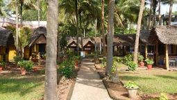 Exterior view Bamboo Village