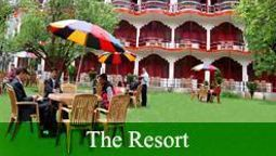Hotel Himanshu Resort