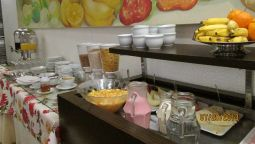 Breakfast buffet Eko Residence