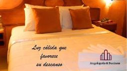 Kamers Hotel Boutique Angelopolis and Business