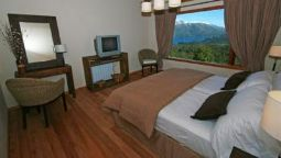 Kamers Estancia del Carmen - Mountain Resort & Spa