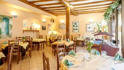 Restaurant Le Saint Clement Logis