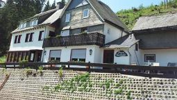 Nesselbachtal Pension