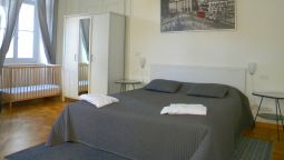 Hotel B&B My Way - Trieste