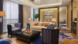 Junior suite Wanda Realm Nanchang