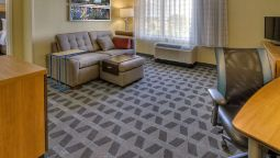 Room TownePlace Suites Oklahoma City Airport
