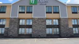 Holiday Inn Express & Suites WILLMAR - Willmar (Minnesota)