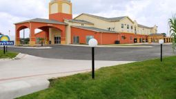 DAYS INN & SUITES MARQUEZ - Marquez (Texas)