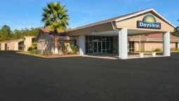Exterior view Quality Inn Hinesville - Fort Stewart Area