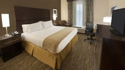 Kamers Holiday Inn Express FREDERICKSBURG SOUTHPOINT