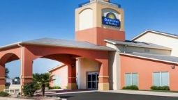 Exterior view DAYS INN & SUITES MARQUEZ