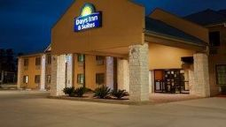 Exterior view DAYS INN CONROE NORTH