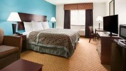 Room DAYS INN CONROE NORTH