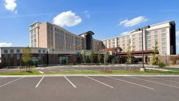 Hotel Embassy Suites by Hilton Springfield - Springfield (Fairfax County, Virginia)