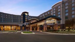 Buitenaanzicht Embassy Suites by Hilton Springfield