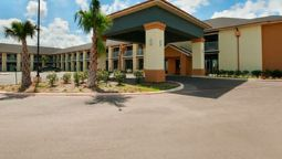 Hotel Super 8 Dilley TX - Dilley (Texas)