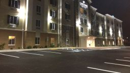 Hotel Candlewood Suites YOUNGSTOWN WEST - AUSTINTOWN - Austintown (Ohio)