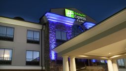 Exterior view Holiday Inn Express & Suites MORGAN CITY - TIGER ISLAND