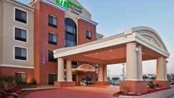 Exterior view Holiday Inn Express & Suites EMPORIA NORTHWEST