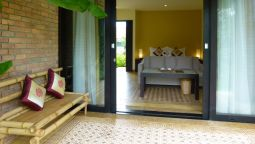Kamer met balkon Hue Riverside Boutique Resort & Spa
