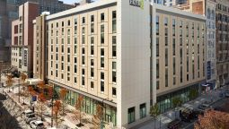 Hotel Home2 Suites by Hilton Philadelphia - Convention Center PA - Filadelfia (Pensylwania)