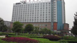Exterior view Weiyuan International