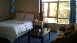 Hotel Crown - Addis Abeba